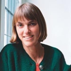 Dr Briony Penn