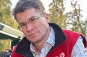 Dr. Peter Ross
