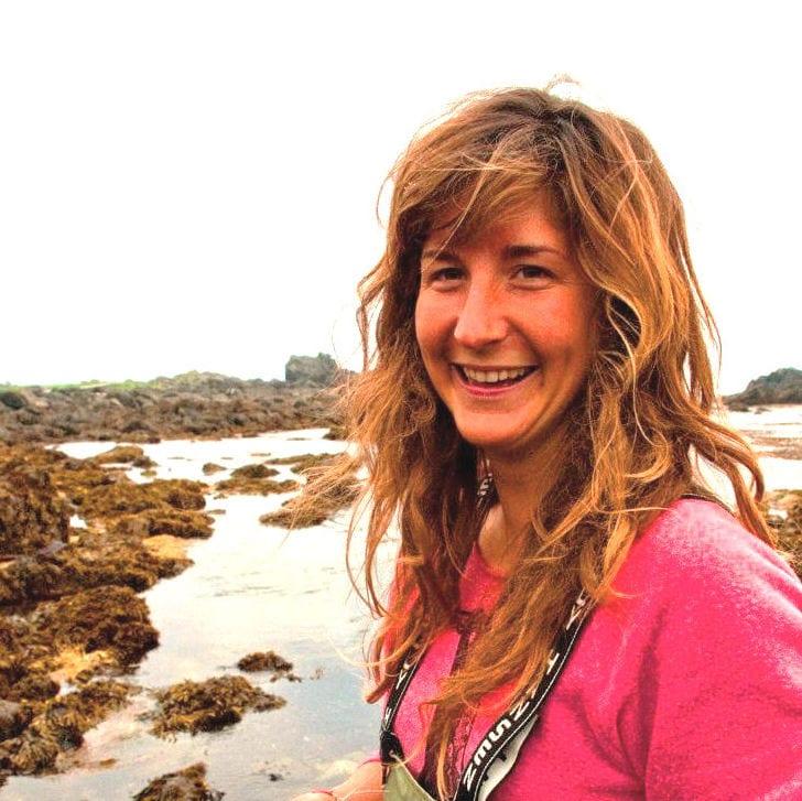 Ariane Batic