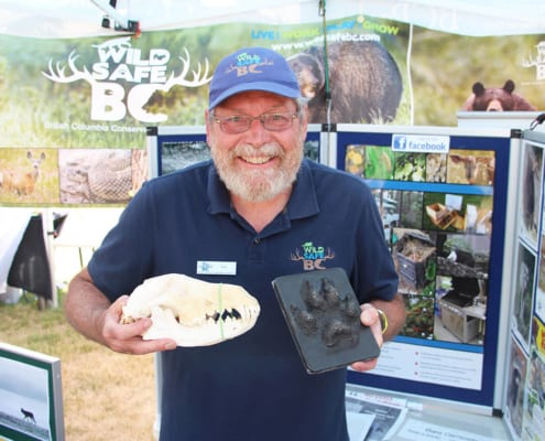 WildsafeBC Bob Hansen