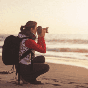 Filmmaking for outdoor explorers